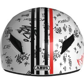 ABUS Yadd-I Kid Helmet Barn white street